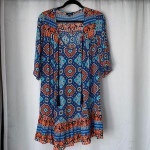 Tolani dress/tunic
